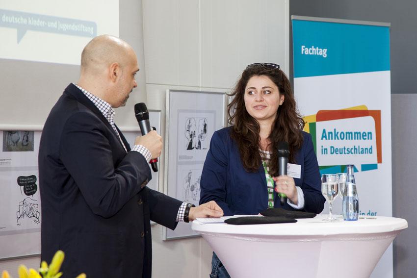 Flüchtlingsorganisationen Deutschland